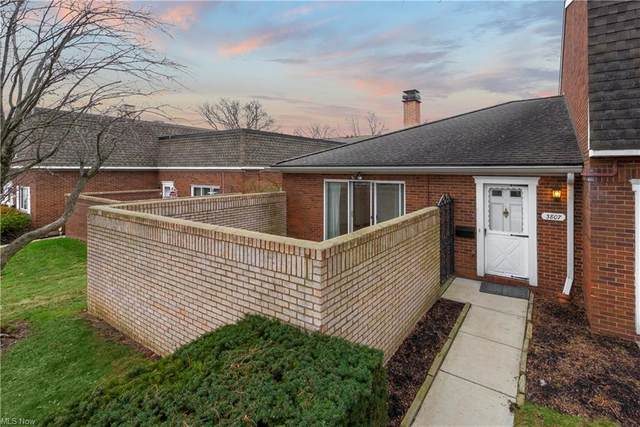 3807 Circlewood Court C-109, Cleveland, OH 44126 (MLS #4247926) :: Select Properties Realty