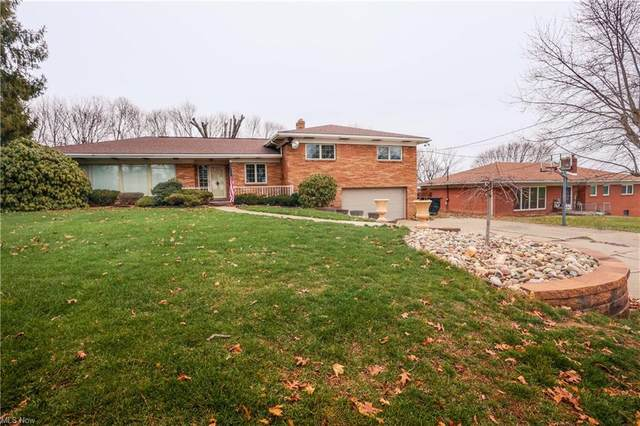 336 Lovers Lane, Steubenville, OH 43953 (MLS #4248120) :: Krch Realty