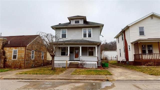 1104 Edwin Street, Parkersburg, WV 26101 (MLS #4248239) :: Keller Williams Legacy Group Realty