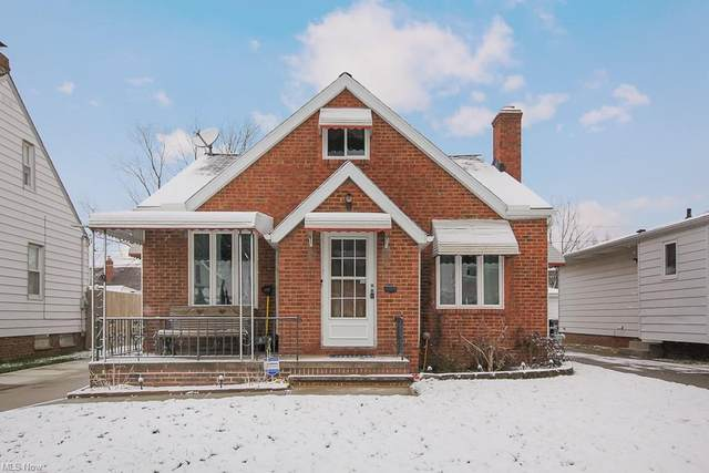 5810 Kenneth Avenue, Parma, OH 44129 (MLS #4248389) :: RE/MAX Trends Realty