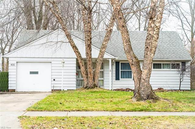 400 Bayridge Boulevard, Willowick, OH 44095 (MLS #4248421) :: Krch Realty