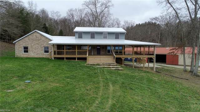 13600 Ideal Road, Senecaville, OH 43780 (MLS #4248569) :: Select Properties Realty