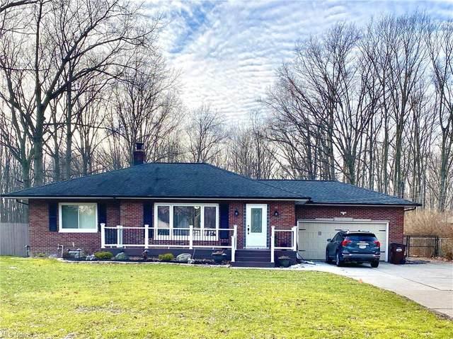 1830 Columbia Road, Westlake, OH 44145 (MLS #4249063) :: The Art of Real Estate