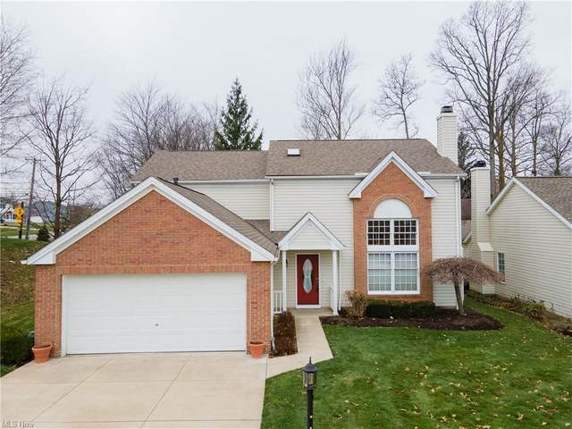 16778 Sunwood Oval, Strongsville, OH 44136 (MLS #4249105) :: Tammy Grogan and Associates at Cutler Real Estate