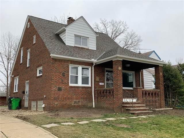 795 E 232nd Street, Euclid, OH 44123 (MLS #4249173) :: The Crockett Team, Howard Hanna