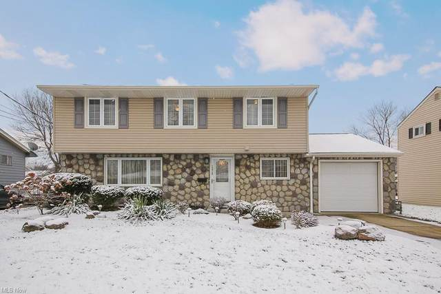 13915 Heatherwood Drive, Brook Park, OH 44142 (MLS #4249305) :: Tammy Grogan and Associates at Cutler Real Estate