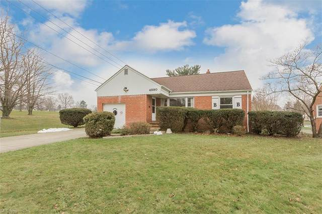 4880 Anderson Road, Lyndhurst, OH 44124 (MLS #4249309) :: RE/MAX Trends Realty