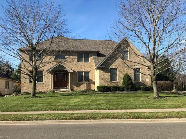 1421 Radford Street NE, North Canton, OH 44720 (MLS #4249517) :: Keller Williams Legacy Group Realty