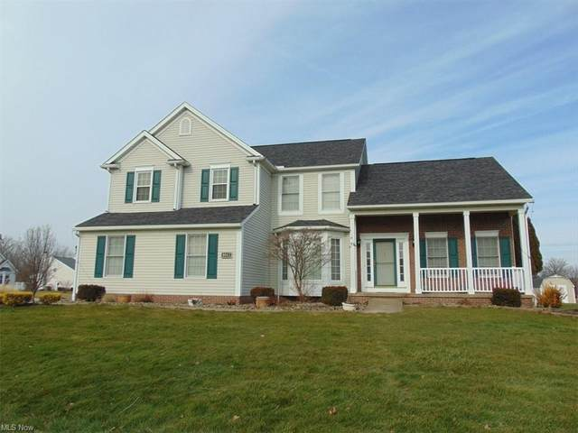 1813 Dunlap Drive, Streetsboro, OH 44241 (MLS #4249611) :: The Jess Nader Team | RE/MAX Pathway