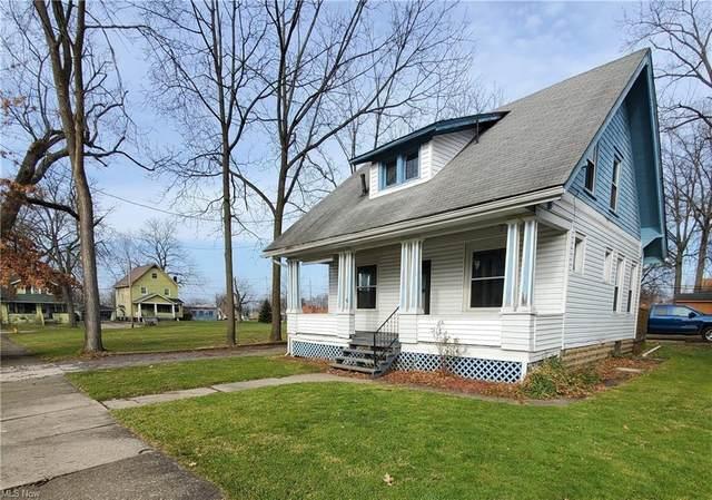 1229 Grant Street SE, Warren, OH 44483 (MLS #4249691) :: TG Real Estate