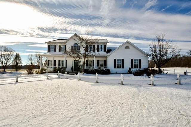 2847 Wile Road, Wooster, OH 44691 (MLS #4249884) :: RE/MAX Trends Realty