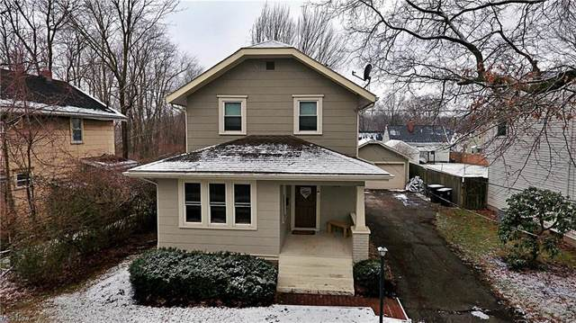 426 Seaman Avenue, Akron, OH 44305 (MLS #4250014) :: The Jess Nader Team | RE/MAX Pathway