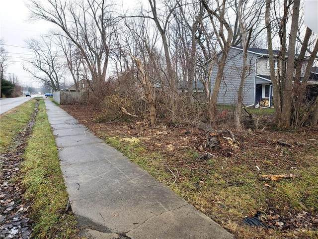 V/L Maplewood Avenue, Sheffield Lake, OH 44054 (MLS #4250086) :: RE/MAX Trends Realty