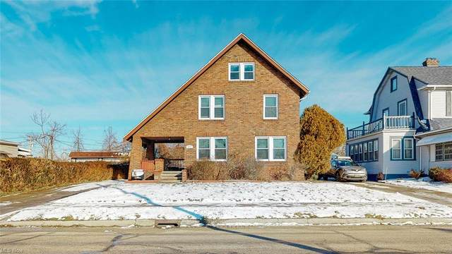 18631 Naumann Avenue, Euclid, OH 44119 (MLS #4250247) :: RE/MAX Trends Realty