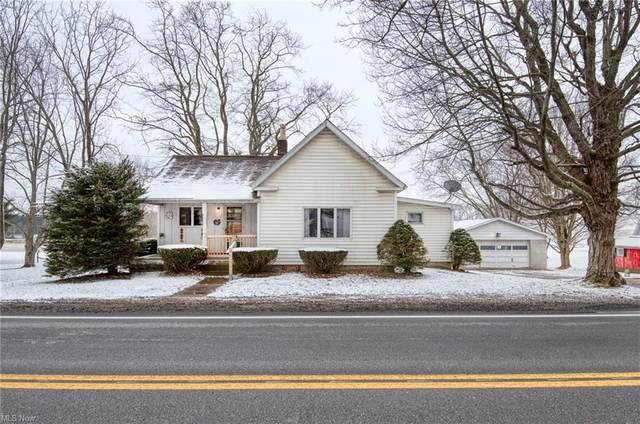 30393 State Route 172, East Rochester, OH 44625 (MLS #4250498) :: The Crockett Team, Howard Hanna