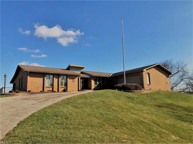 1210 Glendale Road, Marietta, OH 45750 (MLS #4250519) :: RE/MAX Trends Realty