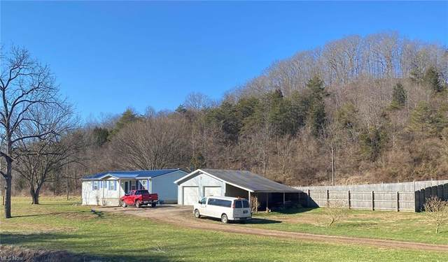 1009 Ghost Hollow Road, Given, WV 25245 (MLS #4250555) :: RE/MAX Edge Realty