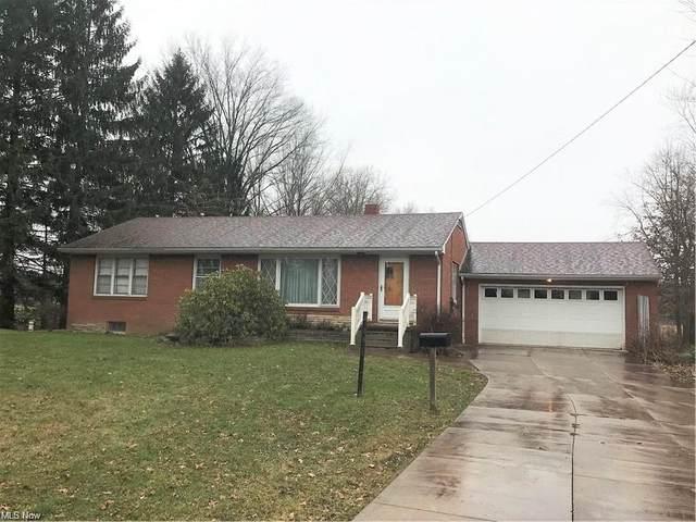 2088 S Salem Warren Road, North Jackson, OH 44451 (MLS #4250574) :: The Crockett Team, Howard Hanna