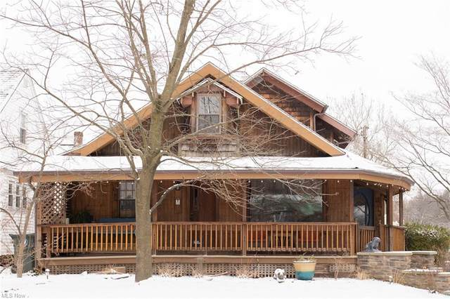 1504 14th Street NW, Canton, OH 44703 (MLS #4250594) :: Keller Williams Legacy Group Realty