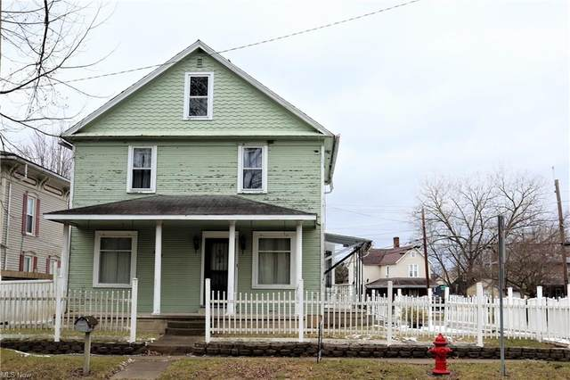 150 N Main Street, Creston, OH 44217 (MLS #4251062) :: RE/MAX Trends Realty