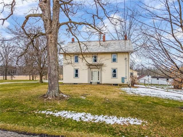 10262 Friendsville, Wooster, OH 44691 (MLS #4251112) :: TG Real Estate