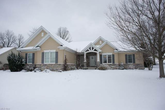 4574 Huntington Woods, Wooster, OH 44691 (MLS #4251147) :: Krch Realty