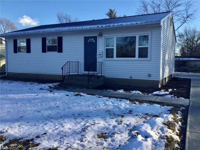 717 Stanford Avenue, Elyria, OH 44035 (MLS #4251249) :: The Art of Real Estate