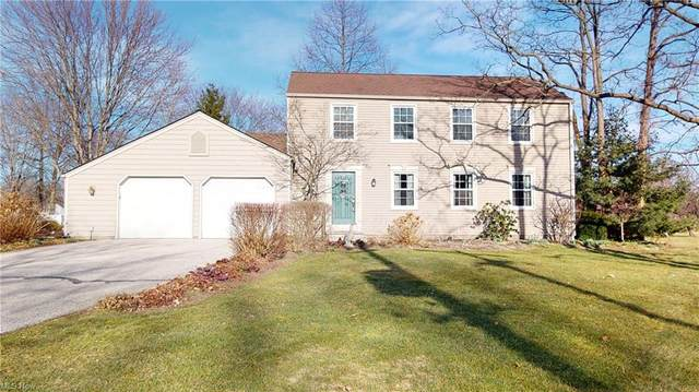 6421 Ledge Lake Court, Concord, OH 44077 (MLS #4251347) :: Select Properties Realty