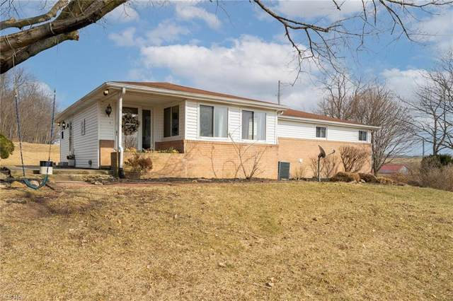 14022 Fink Road, Kensington, OH 44427 (MLS #4251466) :: The Crockett Team, Howard Hanna