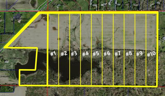 V/L #1 Kennard Road, Lodi, OH 44254 (MLS #4251568) :: The Jess Nader Team | RE/MAX Pathway