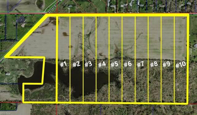 V/L #4 Kennard Road, Lodi, OH 44254 (MLS #4251572) :: The Jess Nader Team | RE/MAX Pathway