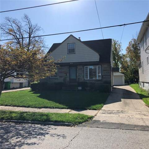21980 Ivan Avenue, Euclid, OH 44123 (MLS #4251633) :: The Holden Agency