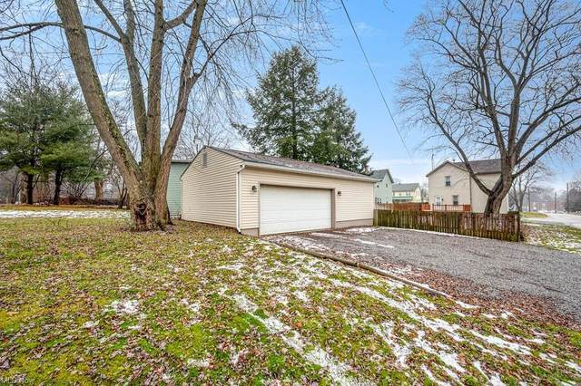 518 Woodland Avenue, Salem, OH 44460 (MLS #4251982) :: RE/MAX Trends Realty