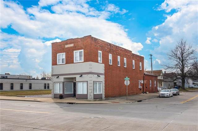 1302 W Broadway Street, Lorain, OH 44052 (MLS #4252077) :: Keller Williams Legacy Group Realty