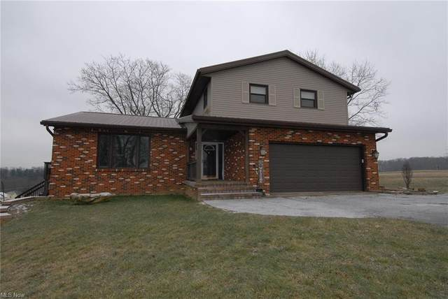 250 Hillview Drive, Zanesville, OH 43701 (MLS #4252162) :: Tammy Grogan and Associates at Cutler Real Estate