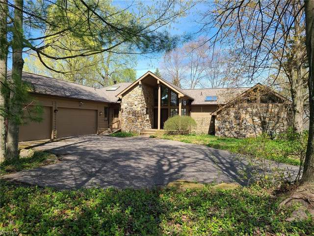 440 Long Drive, Chagrin Falls, OH 44023 (MLS #4252384) :: RE/MAX Trends Realty
