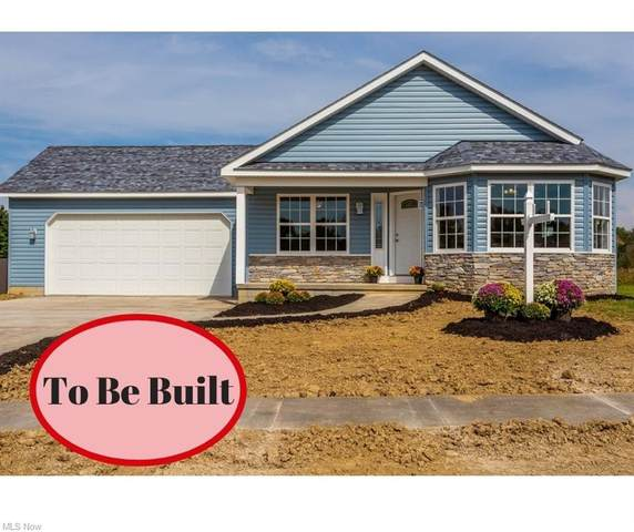 3095 Curry Lane, West Salem, OH 44287 (MLS #4252586) :: Select Properties Realty