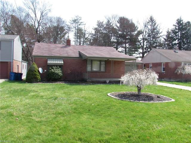 1068 Runge Avenue, Struthers, OH 44471 (MLS #4253044) :: Select Properties Realty