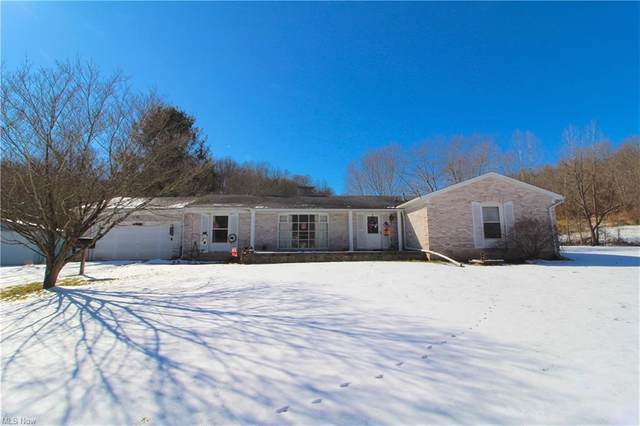 37931 State Route 143, Pomeroy, OH 45769 (MLS #4253059) :: The Art of Real Estate