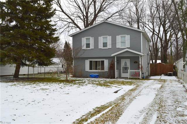 6814 Beach Drive, Madison, OH 44057 (MLS #4253164) :: RE/MAX Trends Realty