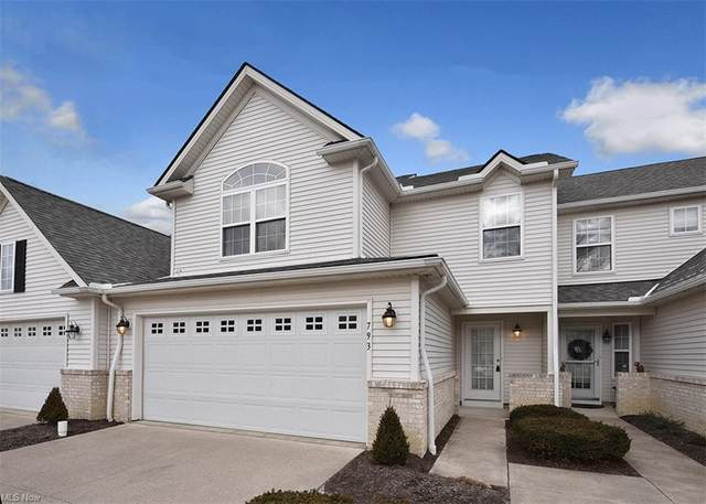 793 Wildberry Circle, Avon Lake, OH 44012 (MLS #4253187) :: The Art of Real Estate