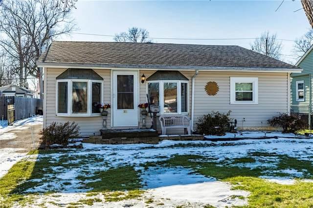 640 Waverly Road, Eastlake, OH 44095 (MLS #4253531) :: Keller Williams Legacy Group Realty
