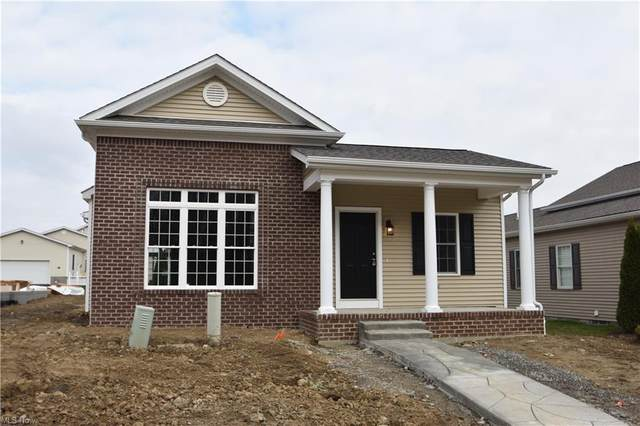 1805 E Western Reserve Road #79, Poland, OH 44514 (MLS #4253574) :: Jackson Realty