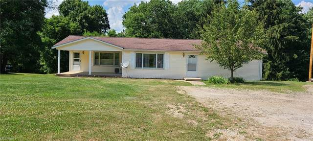 91260 Kilgore Ridge County Road 47, Scio, OH 43988 (MLS #4253974) :: TG Real Estate