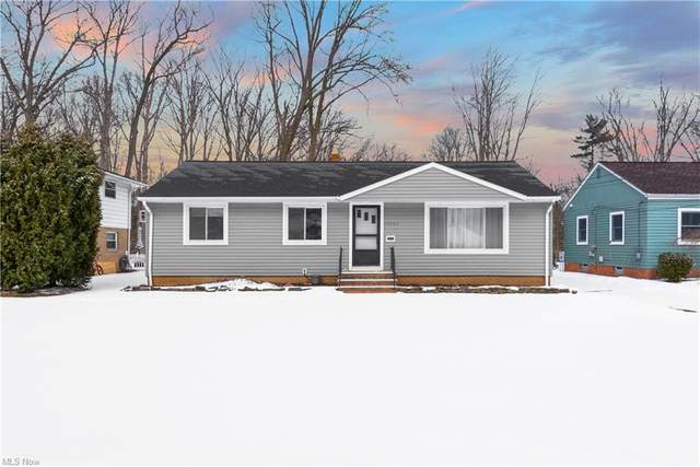 27904 Lincoln Road, Bay Village, OH 44140 (MLS #4254126) :: The Art of Real Estate