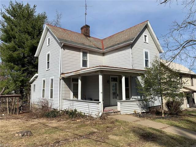 13 Union Street, Rayland, OH 43943 (MLS #4254172) :: RE/MAX Edge Realty