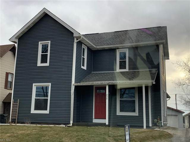 824 W Main Street, Sugarcreek, OH 44681 (MLS #4254243) :: RE/MAX Trends Realty