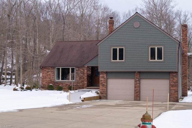 6404 Tulip Way, Concord, OH 44077 (MLS #4254402) :: The Art of Real Estate