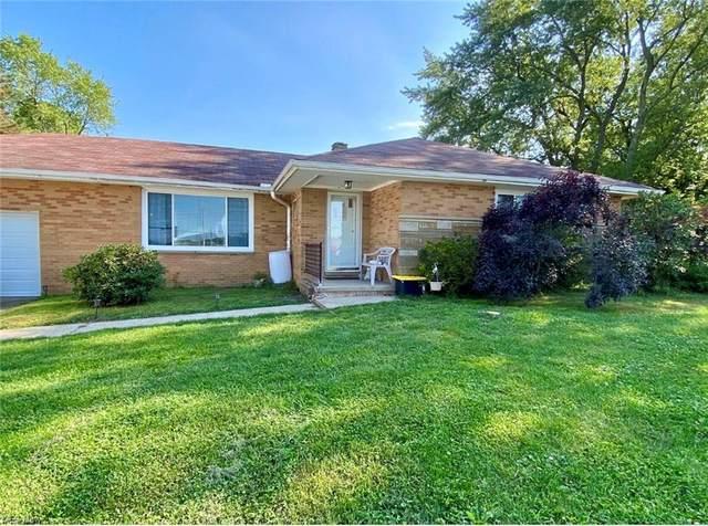 4122 Royalton Road, Brecksville, OH 44141 (MLS #4254415) :: Keller Williams Legacy Group Realty