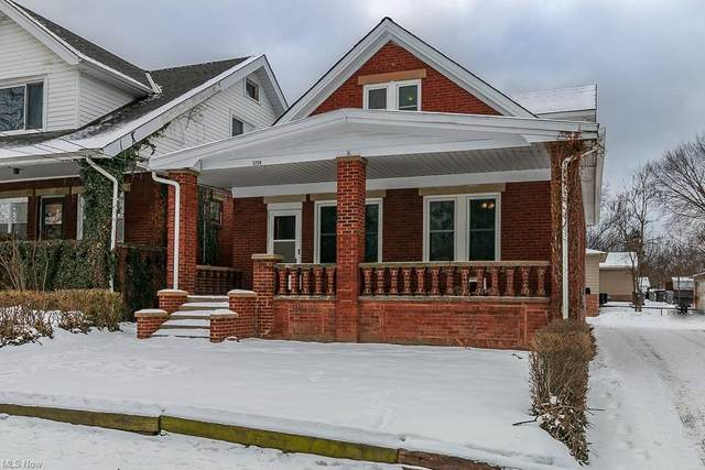 1734 E 296th Street, Wickliffe, OH 44092 (MLS #4254498) :: The Holden Agency
